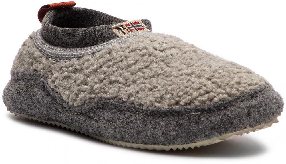1e15d57acbf67 Papuče NAPAPIJRI - Misan 17798994 Grey N80 značky Napapijri - Lovely.sk