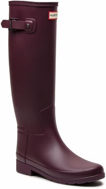 Gumáky HUNTER - Original Refined WFT1071RMA Oxblood