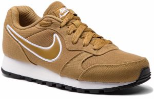 Topánky NIKE - Md Runner 2 Se AQ9121 200 Muted Bronze/Muted Bronze