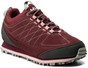 Trekingová obuv HELLY HANSEN - Vinstra 112-43.117 Port/Blush/Ebony/New Light Grey