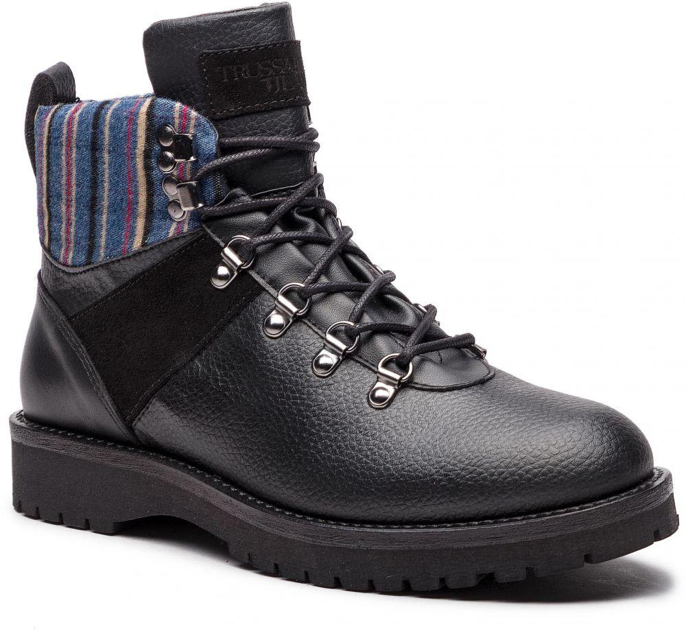 d00a3a7fe8 Čižmy TRUSSARDI JEANS - 77A00120 K299 značky Trussardi Jeans - Lovely.sk