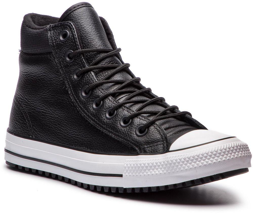 81c2dd8fe Tramky CONVERSE - Ctas Pc Boot Hi 162415C Black/Black/White značky Converse  - Lovely.sk