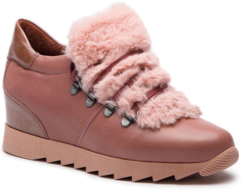80c2e4ca5ad26 Sneakersy HISPANITAS - Sesame HI87380 Petals značky Hispanitas - Lovely.sk