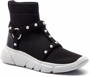 Sneakersy KENDALL + KYLIE - Cage-B Black Multi