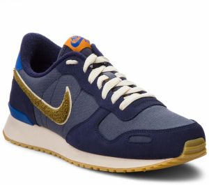 Topánky NIKE - Air Vrtx Se 918246 401 Blackened Blue/Camper Green