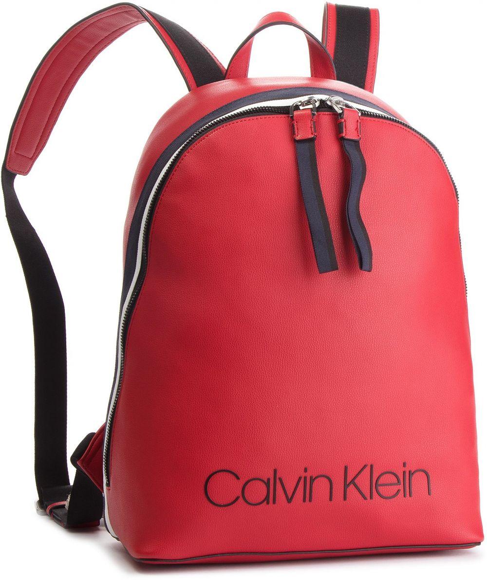 7cec1ca1b Ruksak CALVIN KLEIN - Collegic Backpack K60K604455 626 značky Calvin Klein  - Lovely.sk