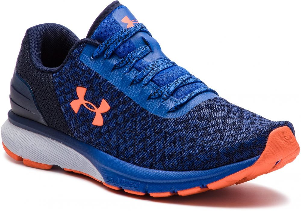 Topánky UNDER ARMOUR - Ua Charged Escape 2 3020333--402 Blu značky UNDER  ARMOUR - Lovely.sk b96bd156553