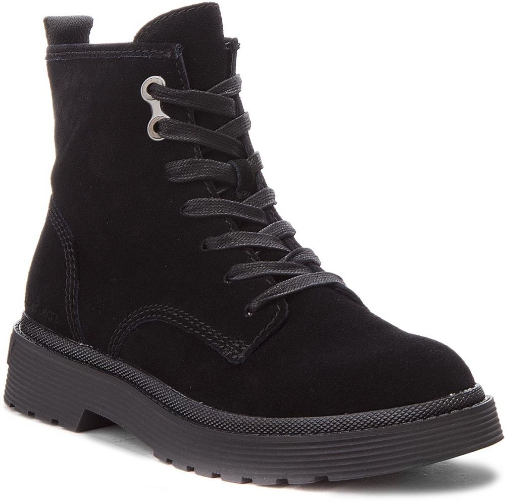 126b6fc7cb Členková obuv CALVIN KLEIN JEANS - Annie RE9716 Black značky Calvin Klein  Jeans - Lovely.sk