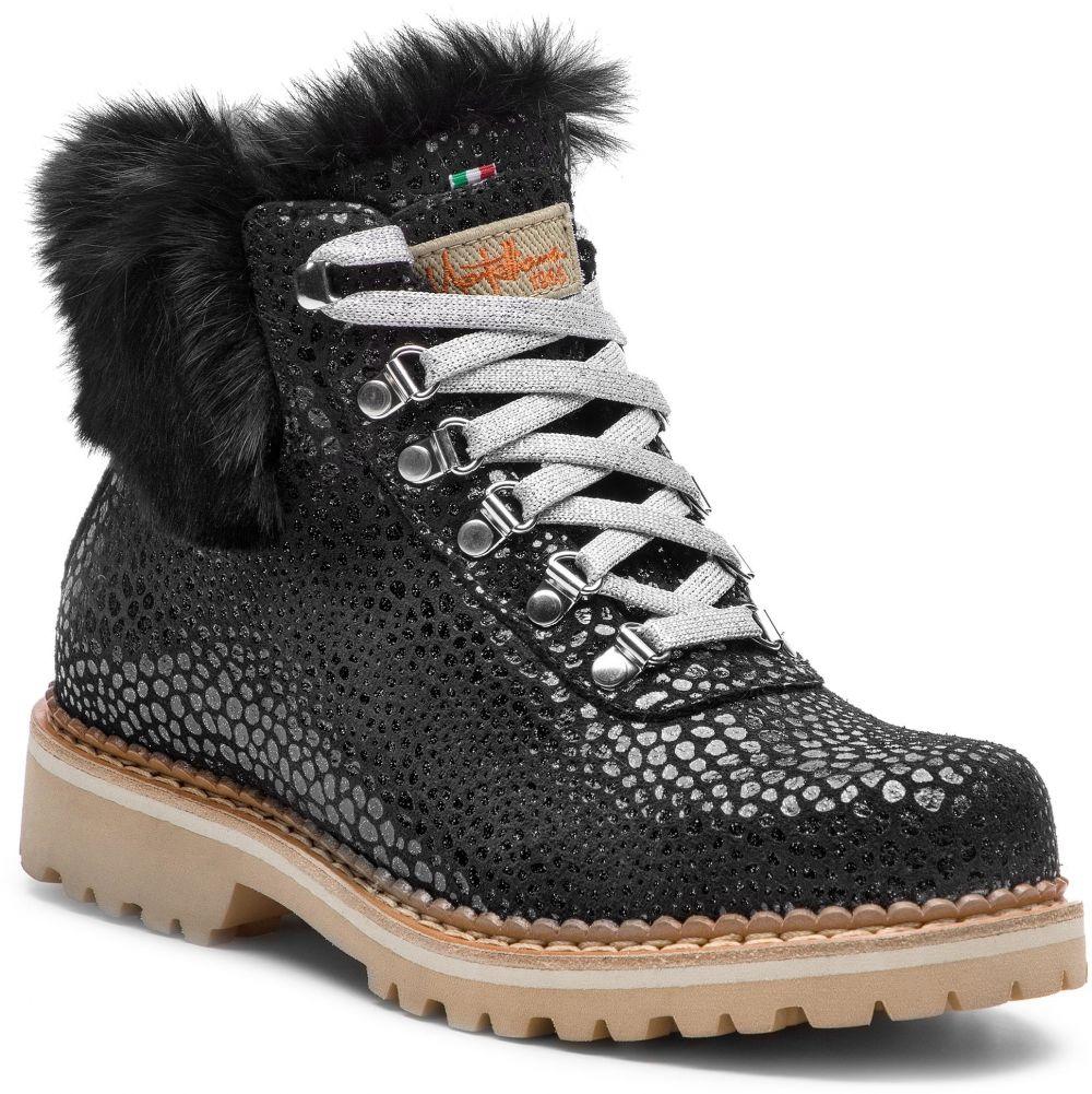 1d3b8e95d37 Outdoorová obuv MONTELLIANA - Clara M1705 Black značky Montelliana ...