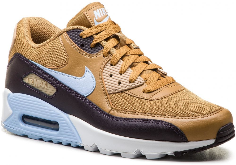 Topánky NIKE - Air Max 90 Essential AJ1285 202 Muted Bronze Royal Tint značky  Nike - Lovely.sk dd42ab089b8