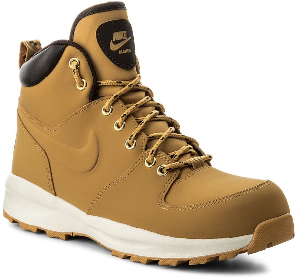 0902aa6ea Topánky NIKE - Manoa (GS) AJ1280 700 Haystack/Haystack/Velvet Brown značky  Nike - Lovely.sk