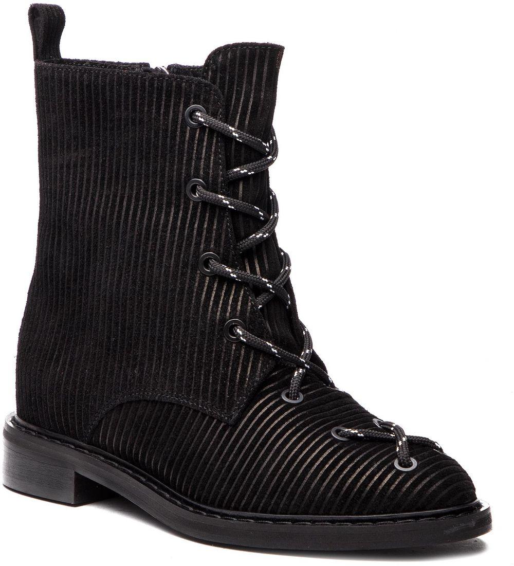 78c939052bdaa Členková obuv L37 - Winter Vibes SS75 Black značky L37 - Lovely.sk