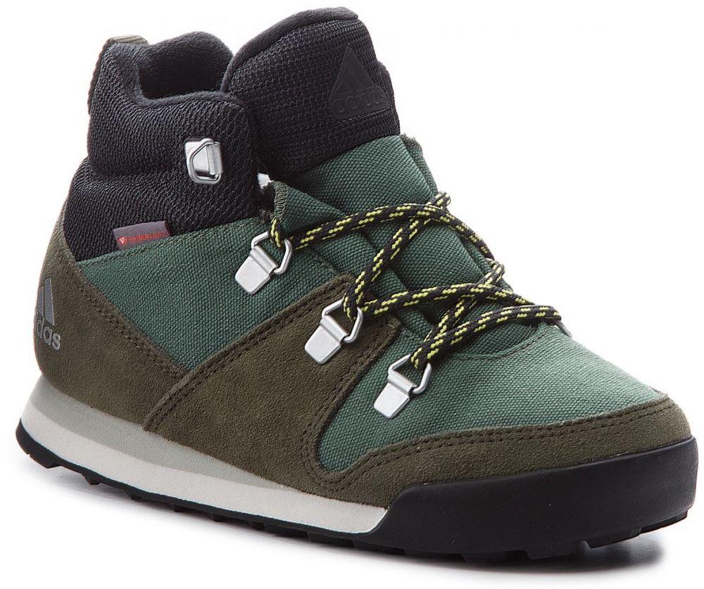 Topánky adidas - Cw Snowpitch K AC7963 Basgrn Ngtcar Ashsil značky Adidas -  Lovely.sk 2c08c62c8b8