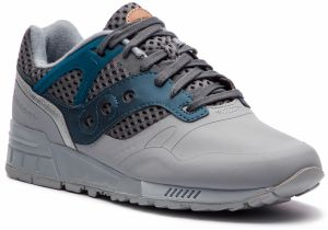 Topánky SAUCONY - Grid Sd S70388-1 Grey/Blue
