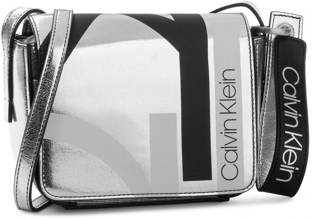 Kabelka CALVIN KLEIN - Ck Base Small Crossbody Print K60K604665 904 značky Calvin  Klein - Lovely.sk 1878f54fdd2