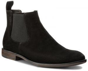 Kotníková obuv s elastickým prvkom VAGABOND - Harvey 4463-050-20 Black 0662c1ed5e