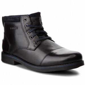 Outdoorová obuv LASOCKI FOR MEN - MB-GORAN-01 Black 401334cab5