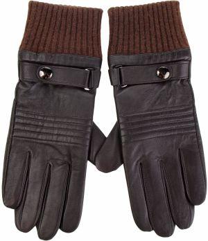 Pánske hnedé kožené rukavice značky Baťa - Lovely.sk 571509ab04