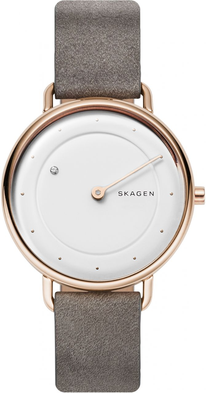 4f256285f3 Hodinky SKAGEN - Horisont SKW2739 Gray Rose Gold značky Skagen ...