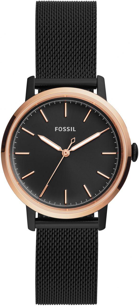42519c676 Hodinky FOSSIL - Neely ES4467 Black/Gold značky Fossil - Lovely.sk