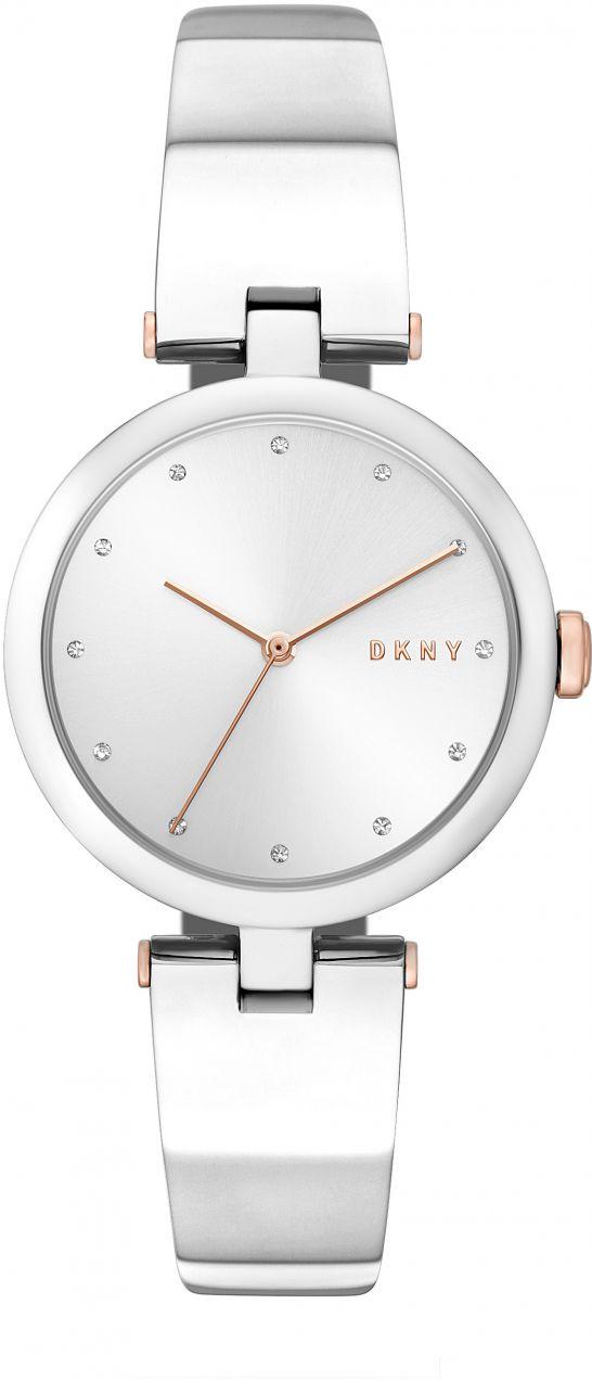 Hodinky DKNY - Eastside NY2745 Silver Silver značky DKNY - Lovely.sk 15228997e1