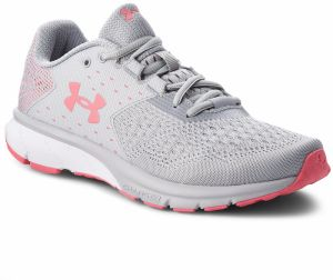 Topánky UNDER ARMOUR - Ua W Charged Rebel 1298670-102 Blk