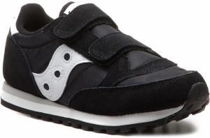 Sneakersy SAUCONY - Jazz Double Hl SK259620 Black