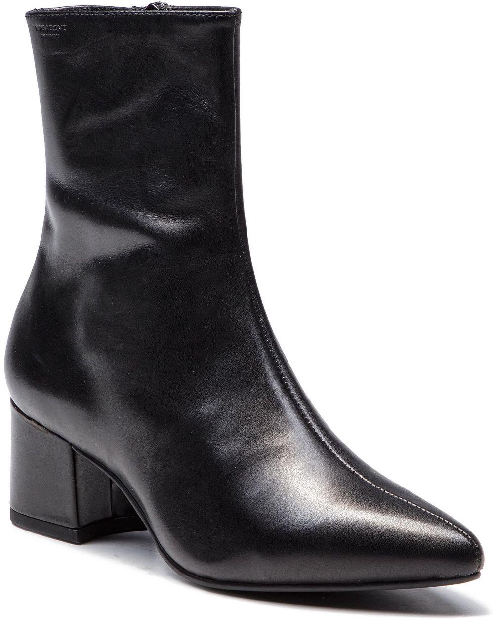 515f9950b617 Členková obuv VAGABOND - Mya 4619-001-20 Black značky Vagabond - Lovely.sk