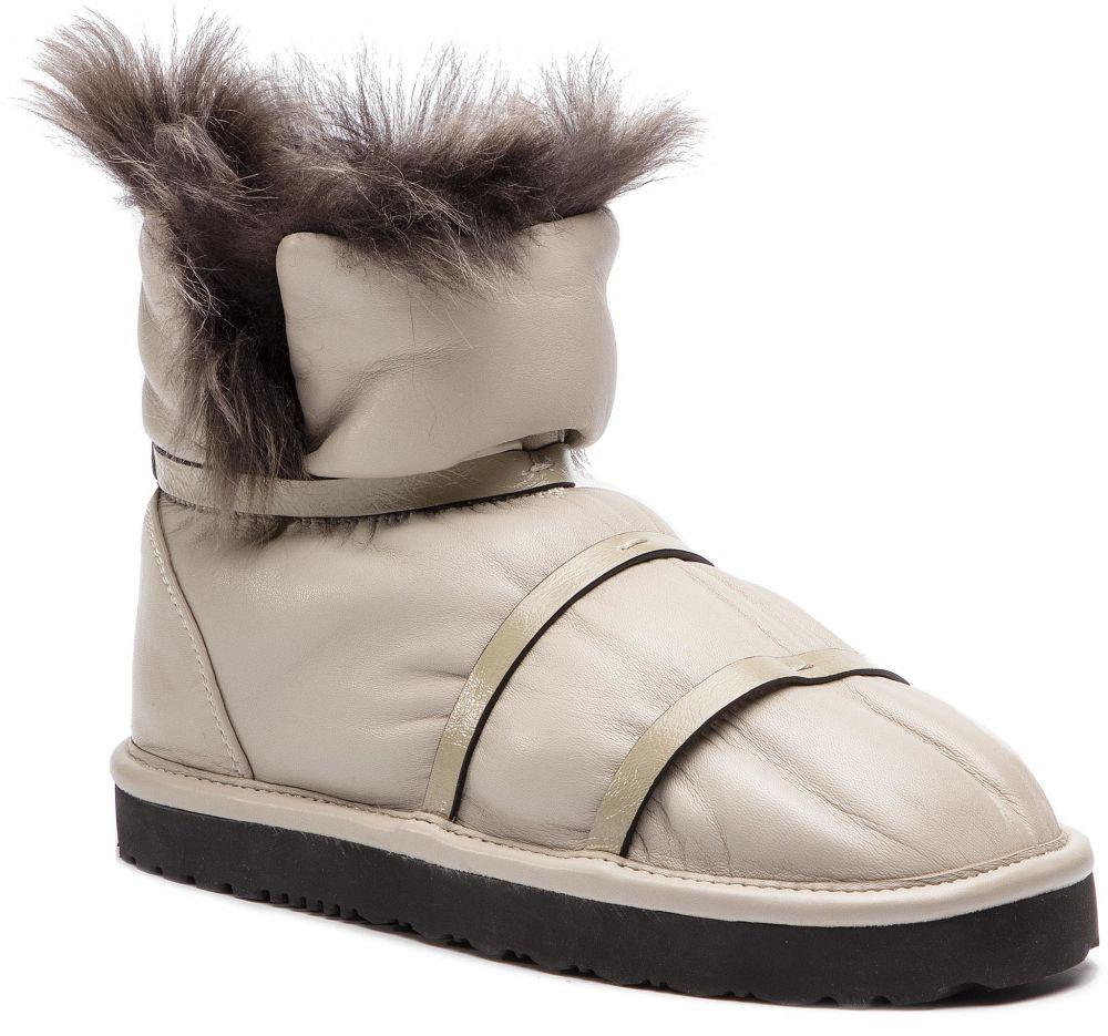 523228b8b3e0f Členková obuv STUART WEITZMAN - Janica ZO13723 Seal Cork značky Stuart  Weitzman - Lovely.sk