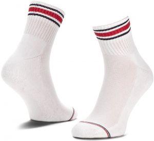 Súprava 2 párov vysokých ponožiek pánskych TOMMY HILFIGER - 372021001 300 50b6559b76e