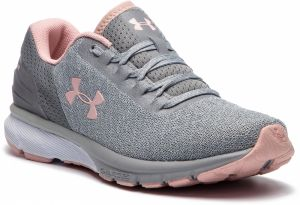 Topánky UNDER ARMOUR - Ua W Charged Escape 2 3020365-106 Gry