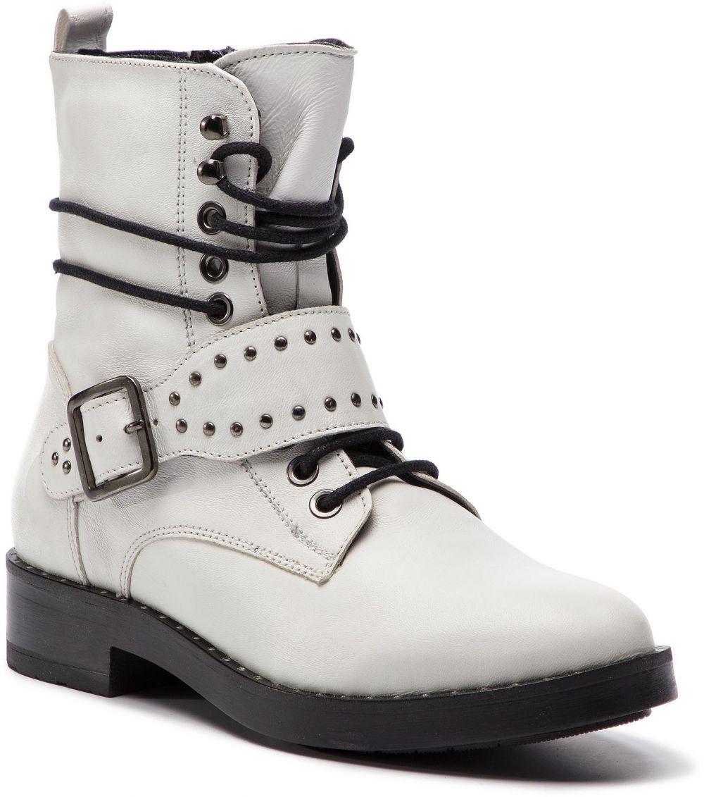 8d43d2ea999b Členková obuv TAMARIS - 1-25261-21 White 100 značky Tamaris - Lovely.sk