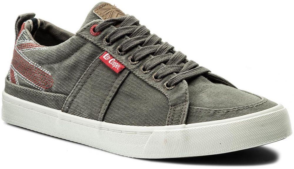 Sneakersy LEE COOPER - Riverside PJPL1302T Ch Grey 0014 značky Lee Cooper -  Lovely.sk b3826a2aed