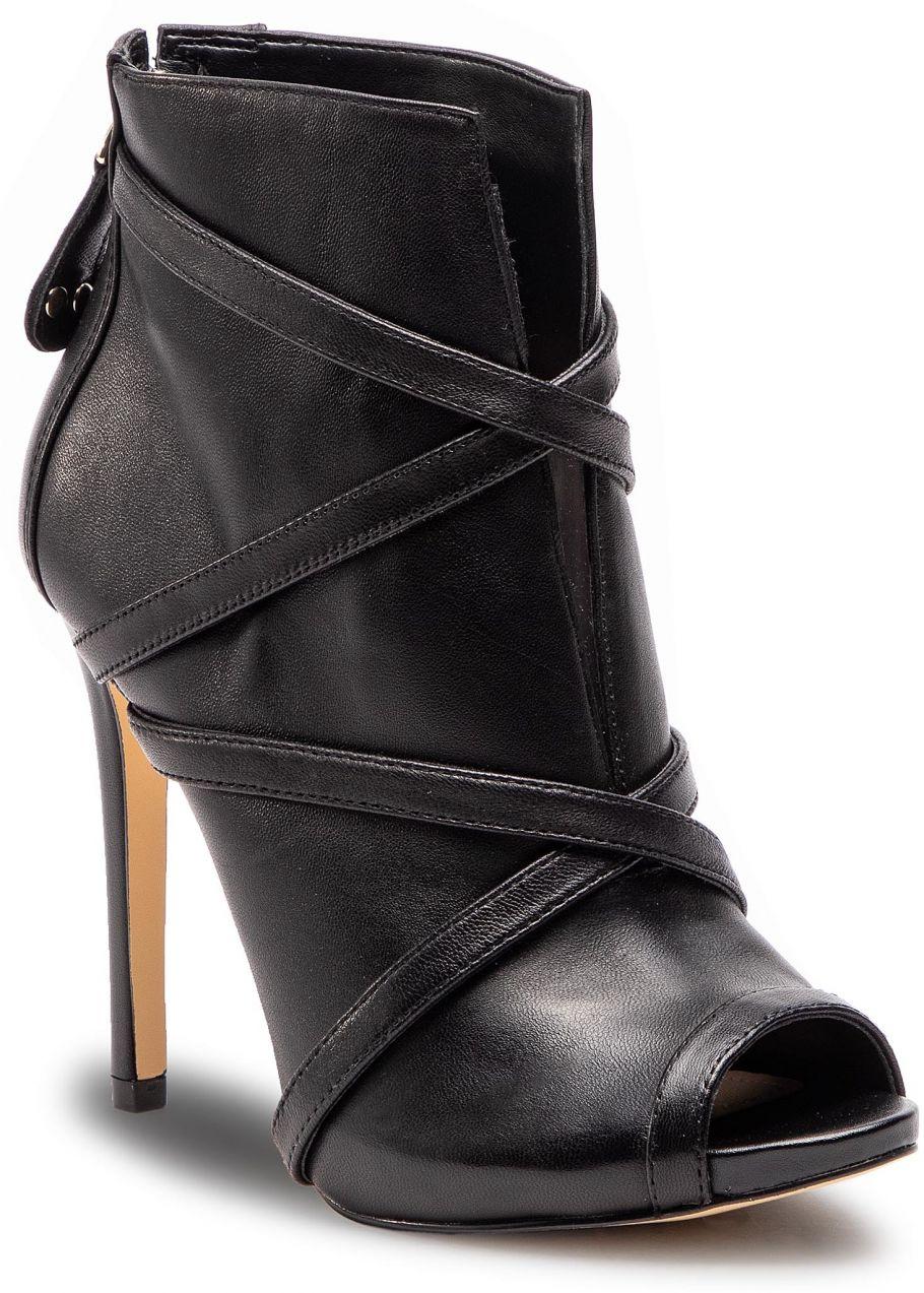 a15641be385e Členková obuv GUESS - FL5ADL LEA09 BLACK značky Guess - Lovely.sk