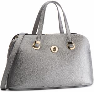 Kabelka TOMMY HILFIGER - Th Core Med Satchel AW0AW06120 055