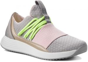 Topánky UNDER ARMOUR - Ua W Breathe Lace 3019973-102 Gry