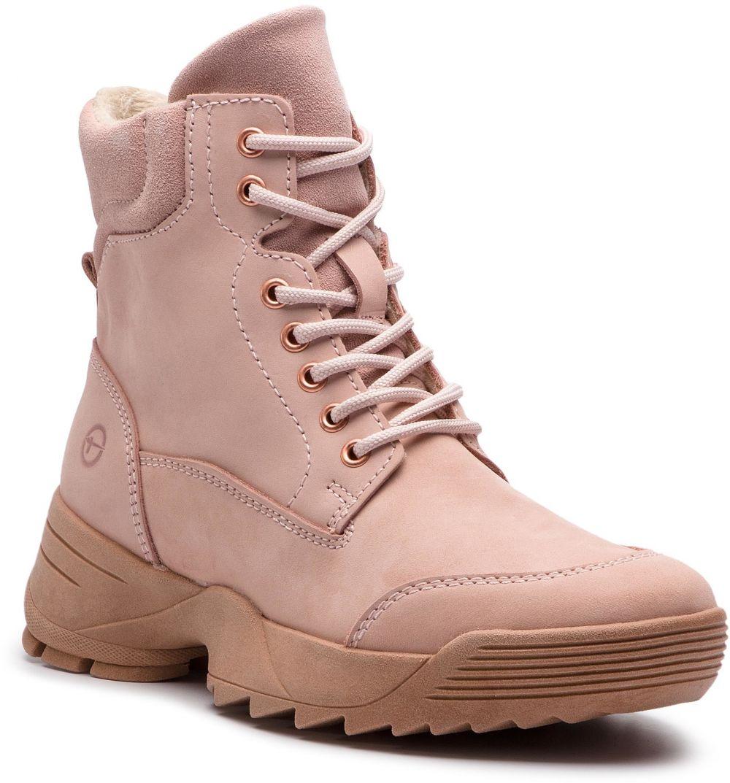 5226ef2edd3f Outdoorová obuv TAMARIS - 1-25710-31 Light Pink 526 značky Tamaris -  Lovely.sk
