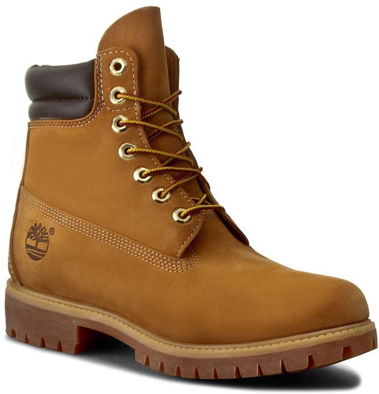 Outdoorová obuv TIMBERLAND - 6 In Boot 73540 TB0735402311 Wheat značky  Timberland - Lovely.sk 91b6c11cb5a