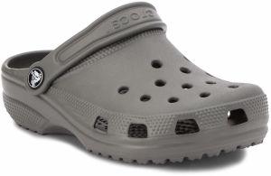 Crocs Detské sandále Crocband II - šedé značky Crocs - Lovely.sk 88afda48fe1