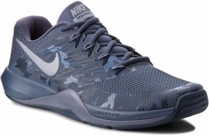 Topánky NIKE - Lunar Prime Iron II 908969 401 Thunder Blue/Mtlc Cool Grey