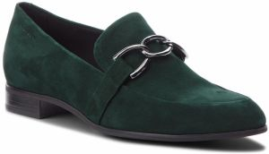Lordsy VAGABOND - Frances 4606-140-54 Bottle Green