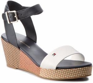 GEOX Dámske sandále Donna Janira C Off White D82P6C-06RBC-C1002 37 ... 8d6d44eb98
