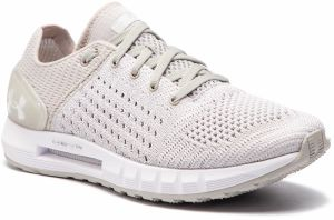 Topánky UNDER ARMOUR - Ua W Hovr Sonic Nc 3020977-108 Wht