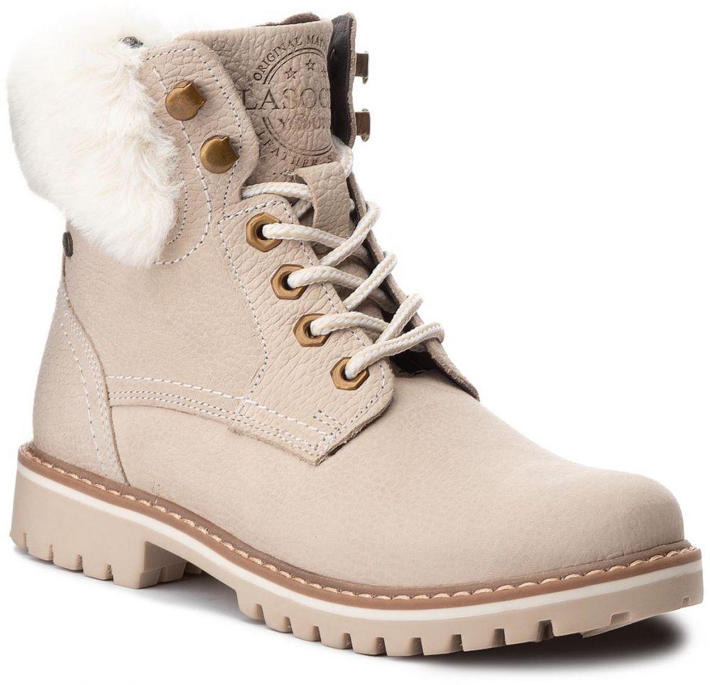 Outdoorová obuv LASOCKI YOUNG - CI12-ASTERIX-11F Biały značky ... 4857bdccdf
