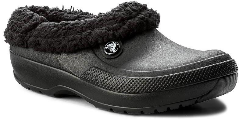 f7876a6ff Papuče CROCS - Classic Blitzen III Clog 204563 Black Black značky Crocs -  Lovely.sk