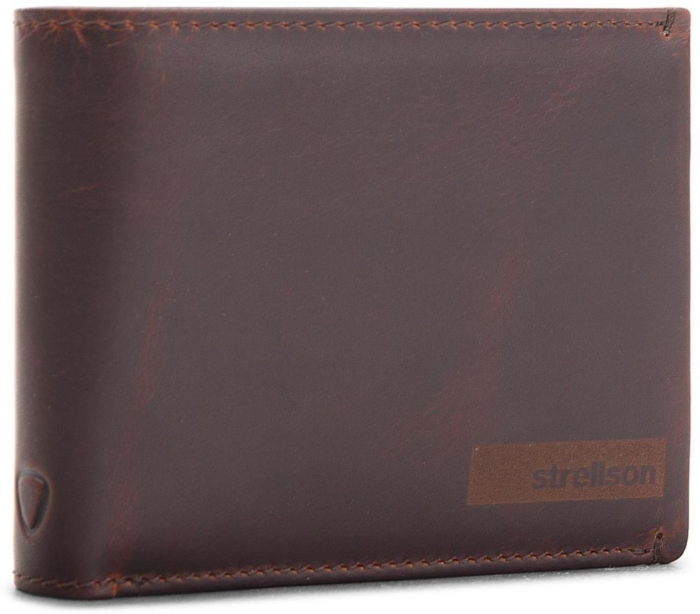 14d2e74687 Veľká Peňaženka Pánska STRELLSON - Goldhawk 4010002301 702 značky Strellson  - Lovely.sk