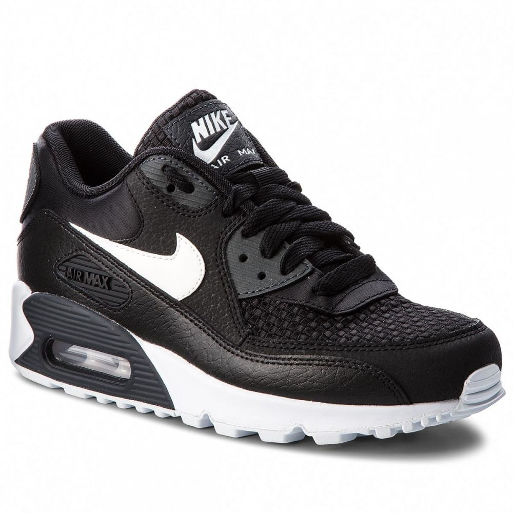 Topánky NIKE - Air Max 90 Se 881105 004 Black White Anthracite značky Nike  - Lovely.sk 3bdfbd4eb27