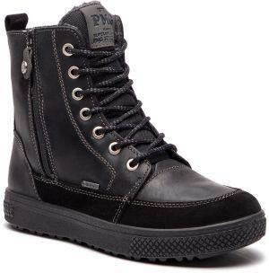 Primigi Dievčenské zimné topánky - čierne značky Primigi - Lovely.sk 6b4ce1eef5