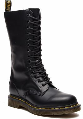 Glady DR. MARTENS - 1914 Smooth 11855001 Black