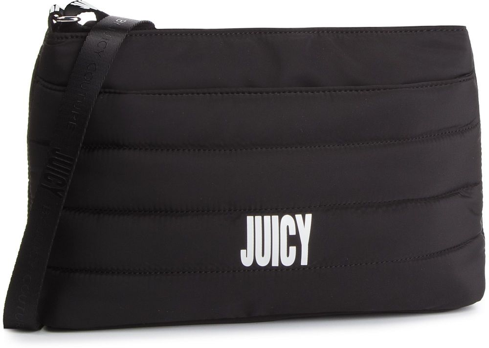 4c7262836 Kabelka JUICY BY JUICY COUTURE - Orlando JCH0115 Black značky Juicy ...